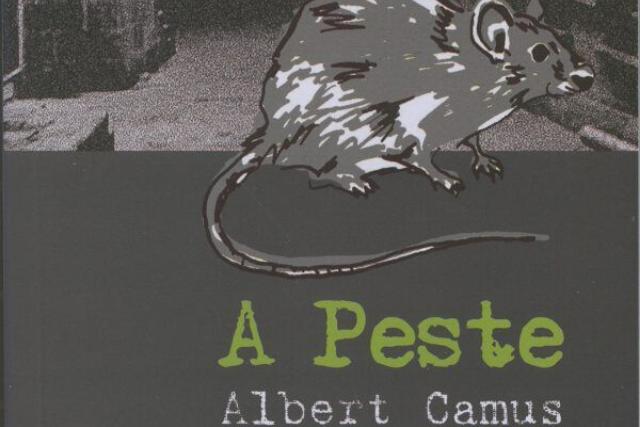 A Peste – Destaque