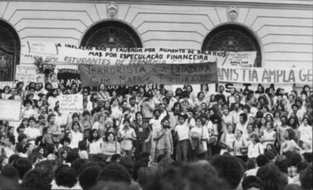 Rememorar A Ditadura