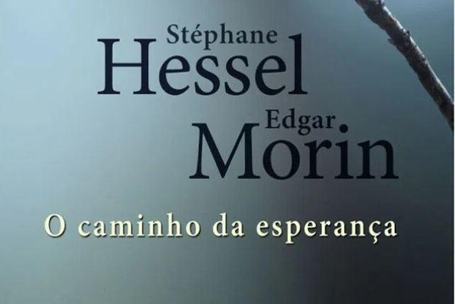 O Caminho Da Esperança – Stéphane Hessel E Edgar Morin – Título