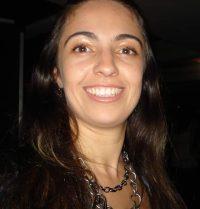 Cristiane Back Ferreira