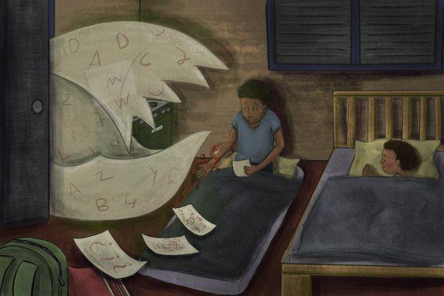 Do Educar Para A Educação – Priscilla Paula