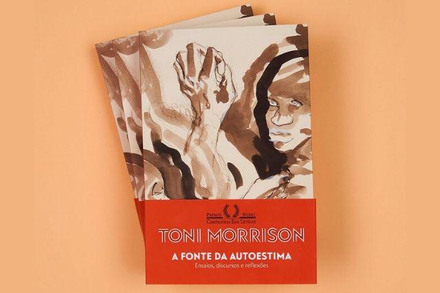 A Poética Dos Fragmentos: A Escrita Como A Fonte Da Autoestima Em Toni Morrison