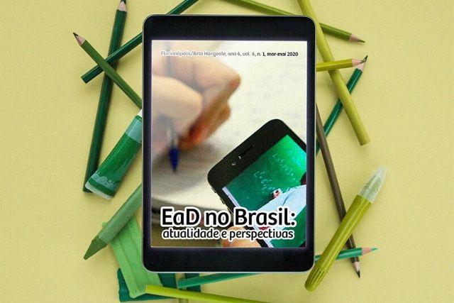 Uma Revisão Bibliográfica Sobre A Educação A Distância (EaD) No Brasil