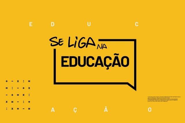 Se Liga Na Educação