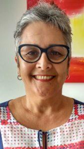 Virginia Pereira Da Silva De Avila (UPE)