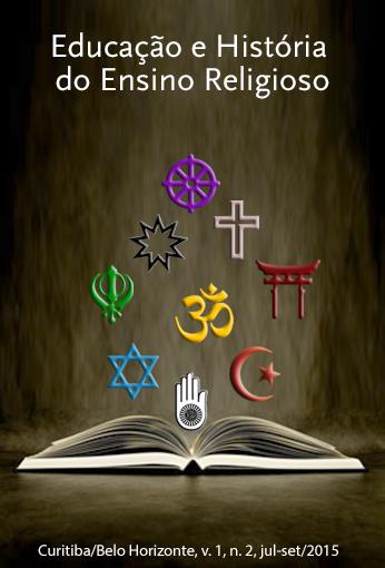 Educação e História do Ensino Religioso – Ano 1, vol. 1, n. 2 – jul-set/2015