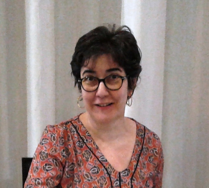 Liane MariaBertucci