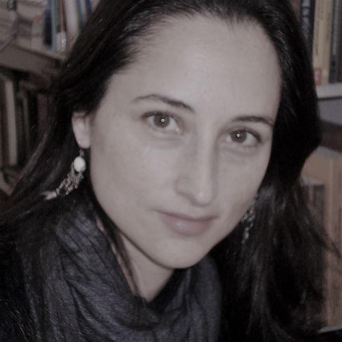 Natália De Lacerda Gil