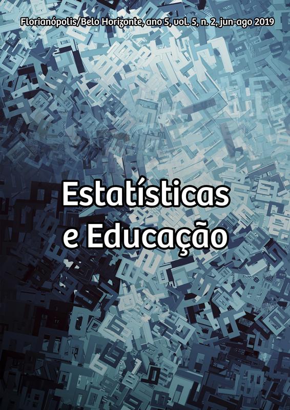 Estatísticas e Educação