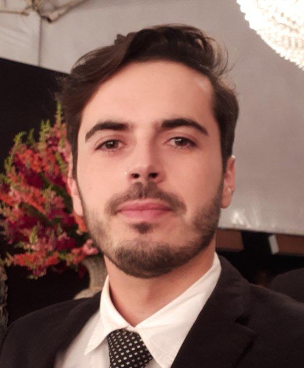 Rodrigo Corrêa Martins Machado
