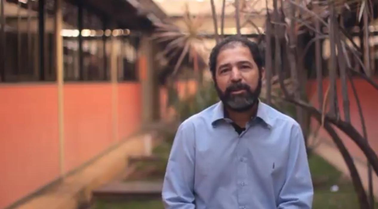 PROMOB – Professor Luciano Mendes De Faria Filho (UFMG)