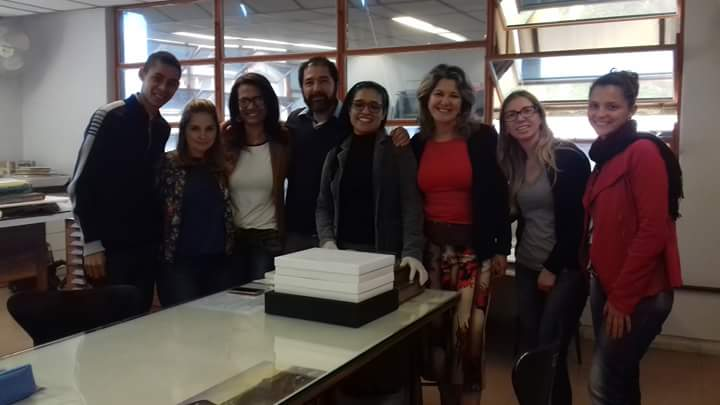 A Biblioteca Da UFMG: Obras Raras E Livro De Artista