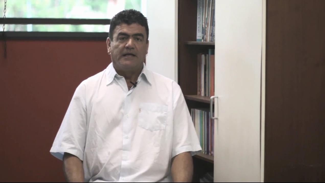 Relato De Experiência Do Prof. Dr. Marcus Taborda (UFMG)