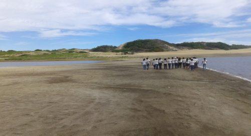 Lagoa Do Uruau Ce