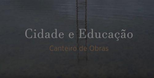 Cidade, Museu E Educação: Canteiro De Obras