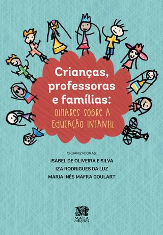 Livro Educação Infantil