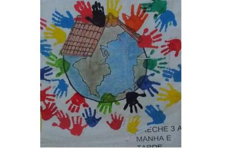 Contextos Do Projeto Político Pedagógico Na Educação Infantil Foto Ppp Betim RBEB N4