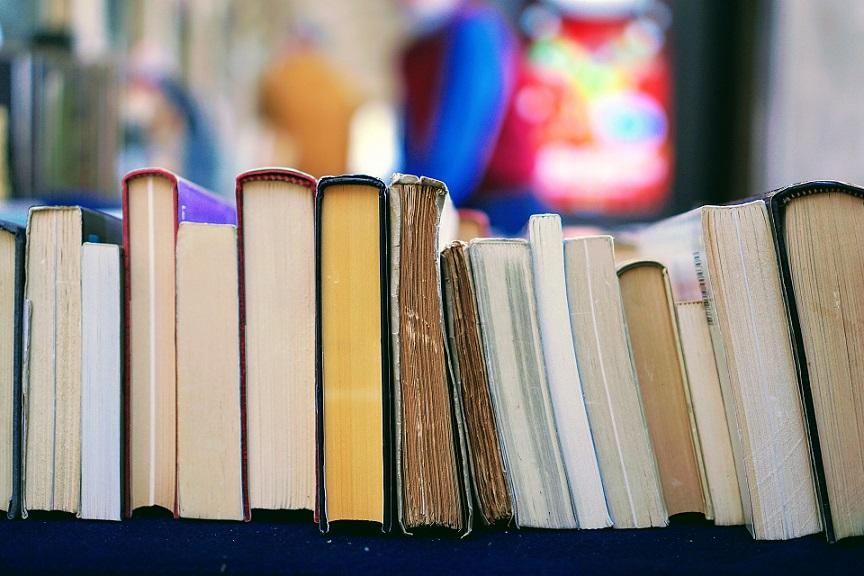 Livros Destaque Cronicando N 5