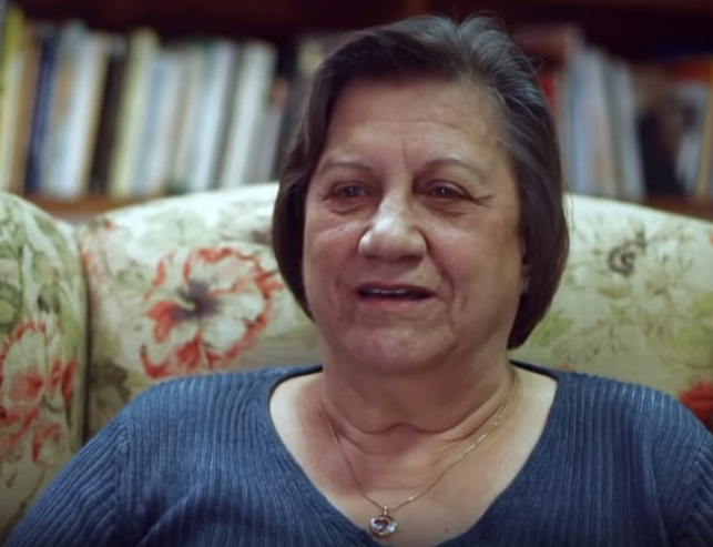 Magda Becker Soares – Alfabetização E Letramento – Entrevista