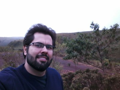 Sérgio Geraldo Torquato De Oliveira