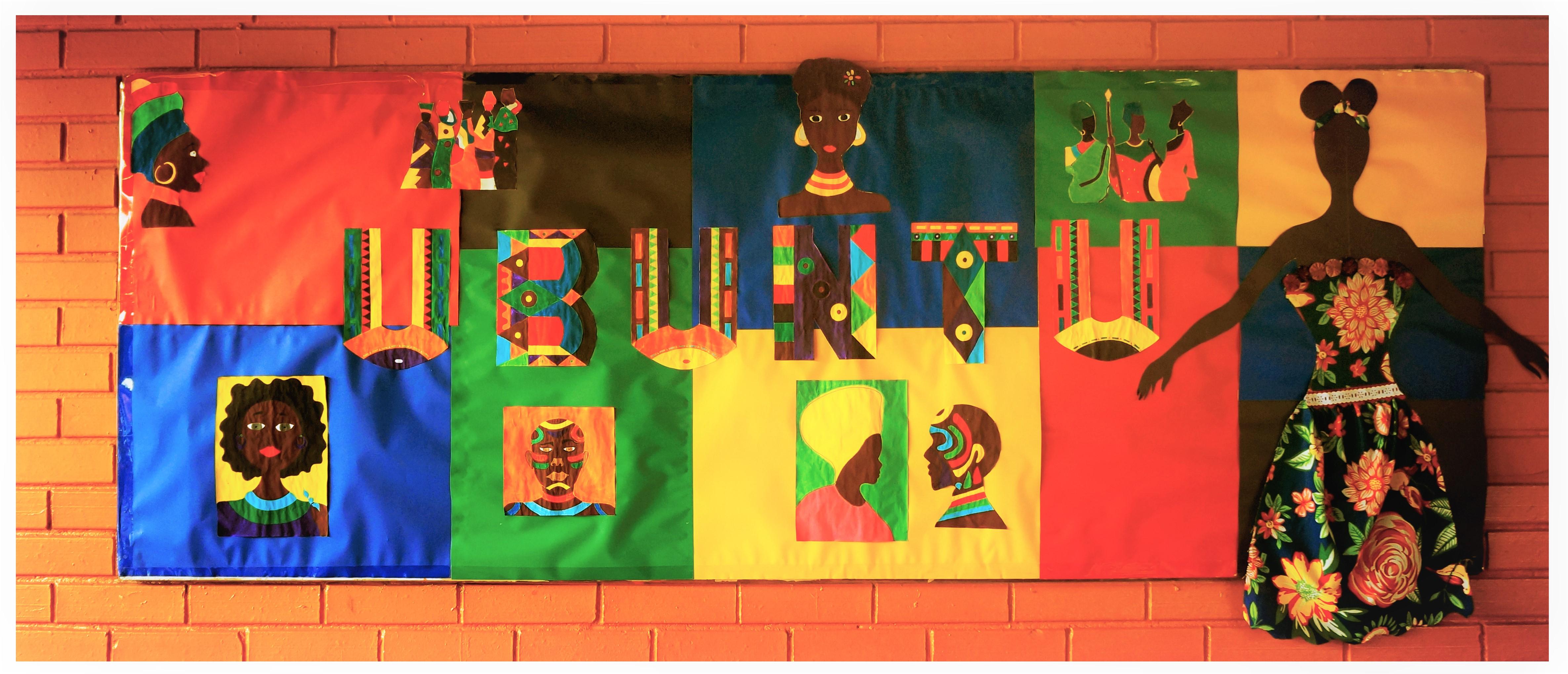 Entre Baobás: Caminhos Para A Equidade Na Escola