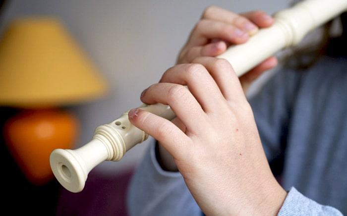 Ensino Coletivo De Flauta Doce Na Educação Básica