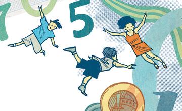 PIBID: A Educação Financeira No Cotidiano Escolar