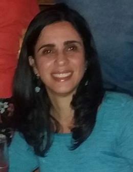1 – Fernanda foto