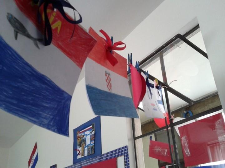 Projeto Moedas Da Croácia