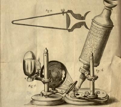 Microscópio Papel Antigo RBEB N 07 REDIMENSIONADA