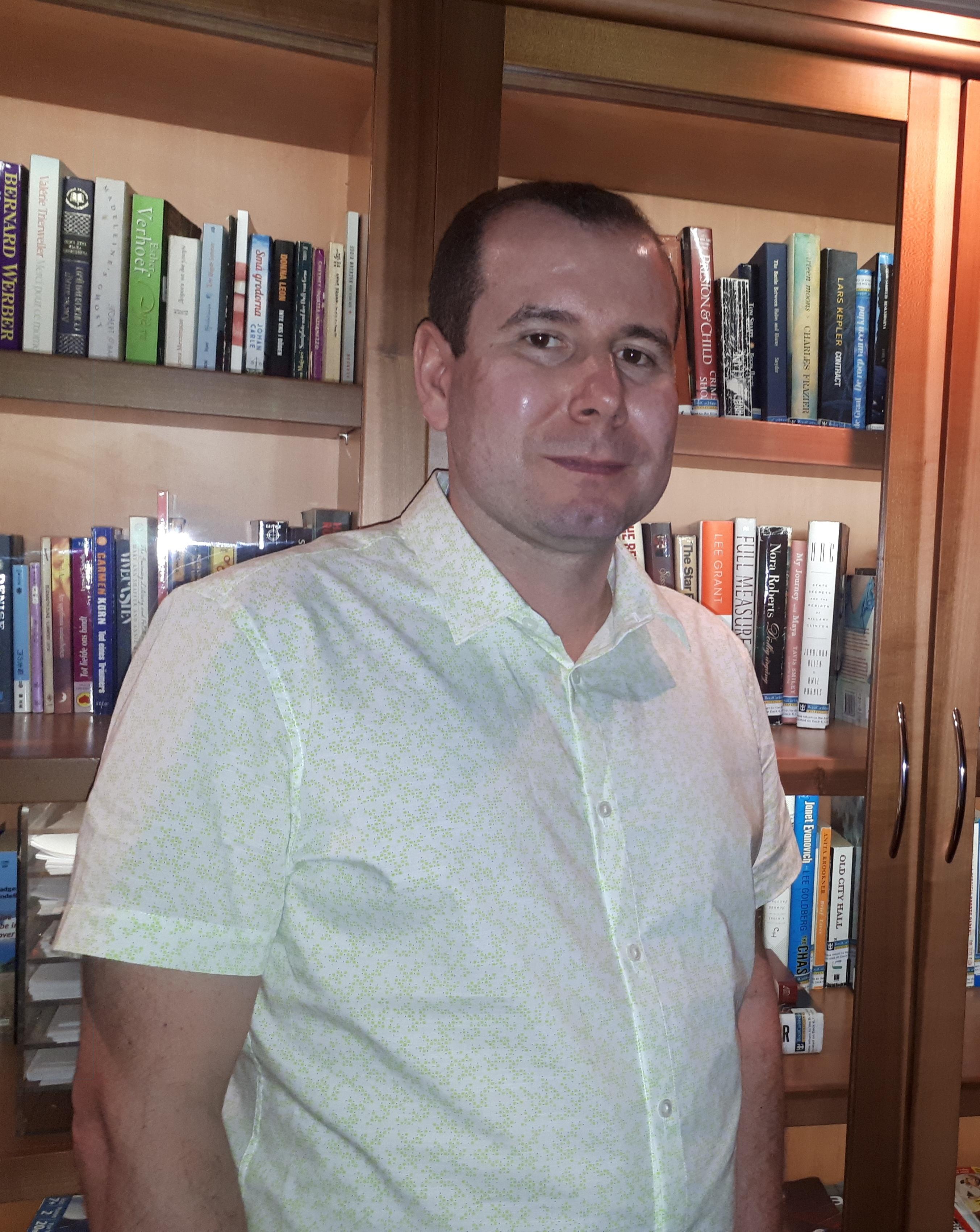 Foto – Vinícius Catão