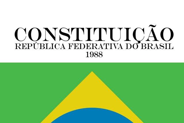 A Educação Brasileira Na CF/1988 E Na IDB/1996