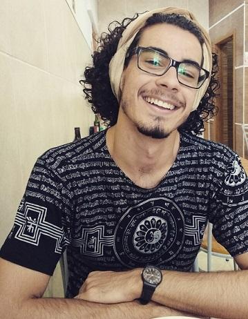 João Victor da Fonseca Oliveira