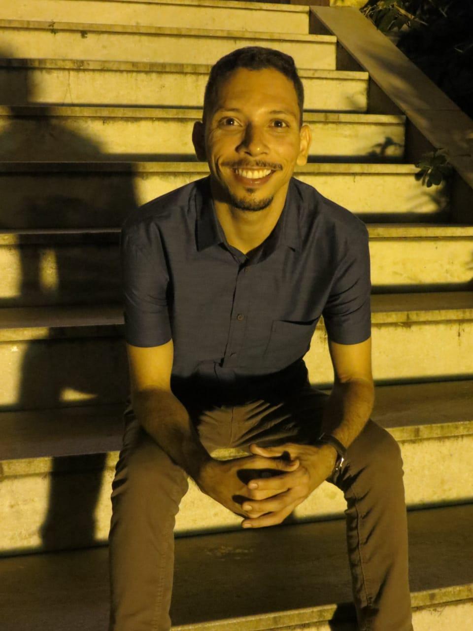 Jonathan Fernandes de Aguiar