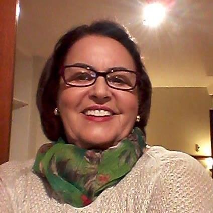 Maria Aparecida Monteiro da Silva