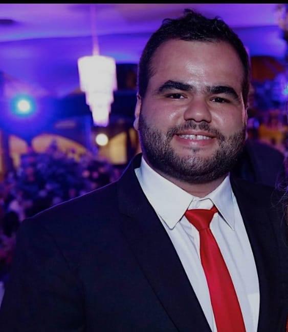 Mateus José dos Santos