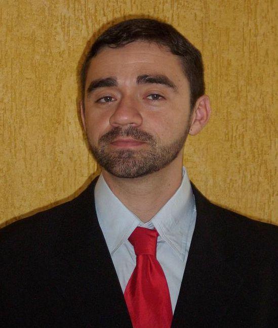 Prof. Niltom Vieira