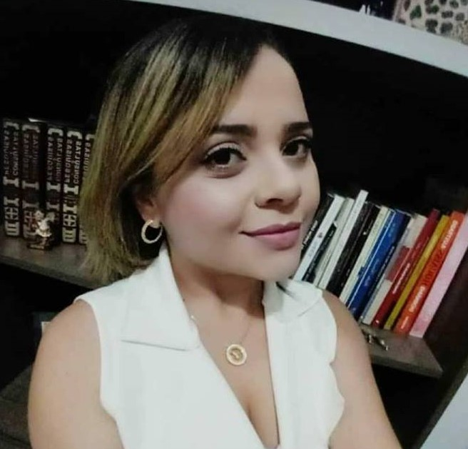 Carmem Maria da Rocha Fernandes