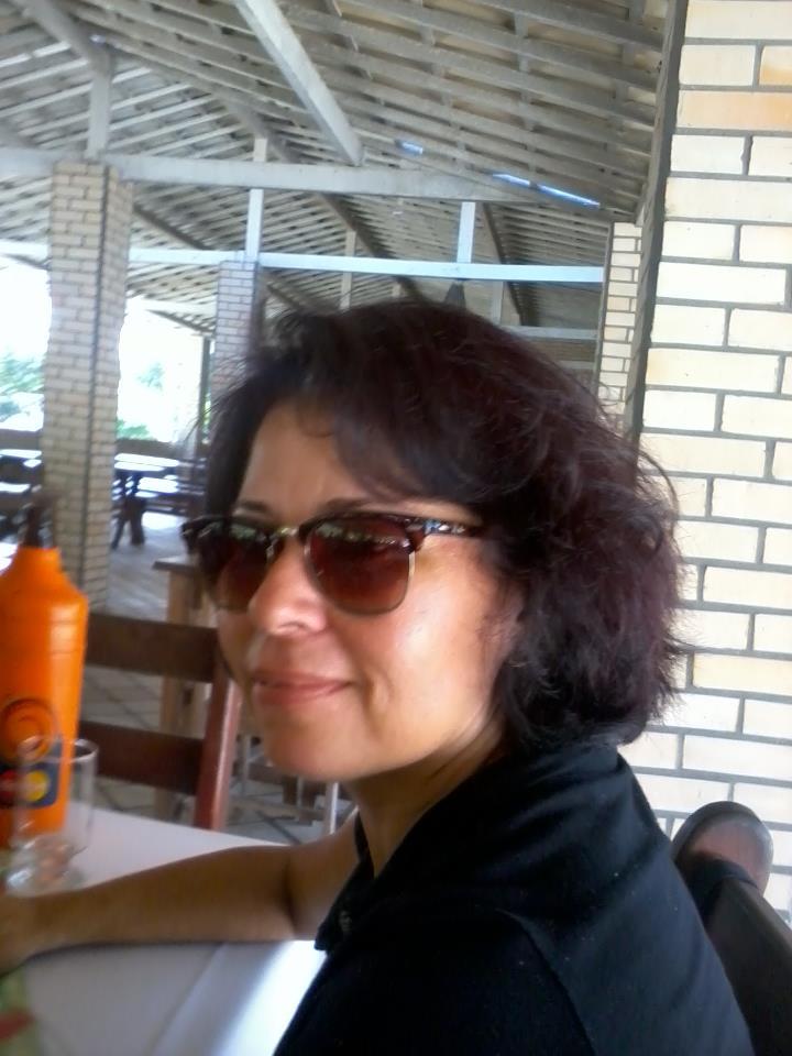 Lucia Maria de Almeida