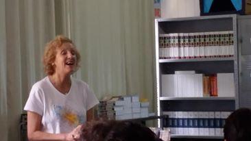 Márcia Begalli
