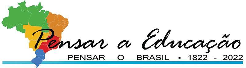 Pensar a Educação Pensar o Brasil