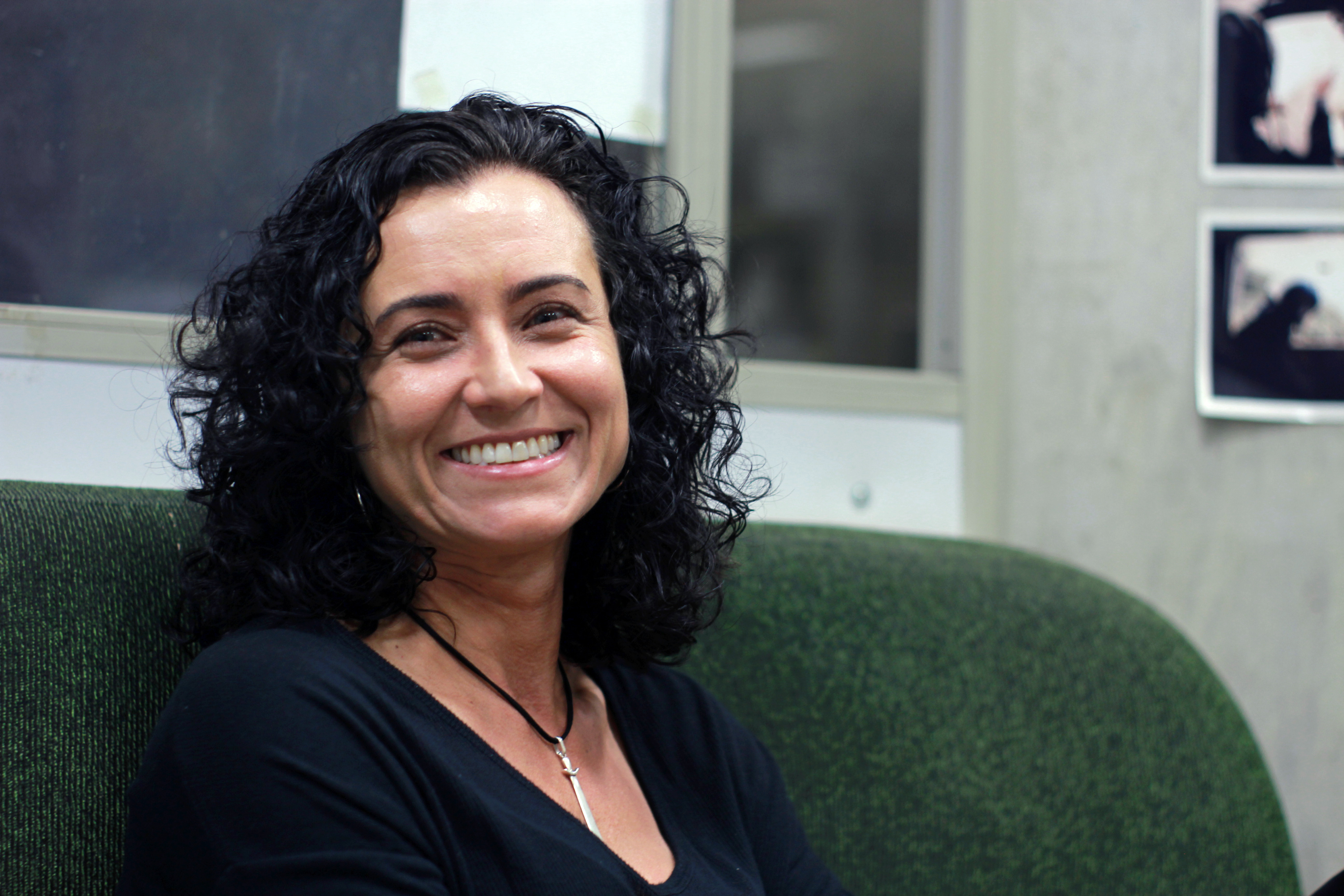Prof. Libéria Neves