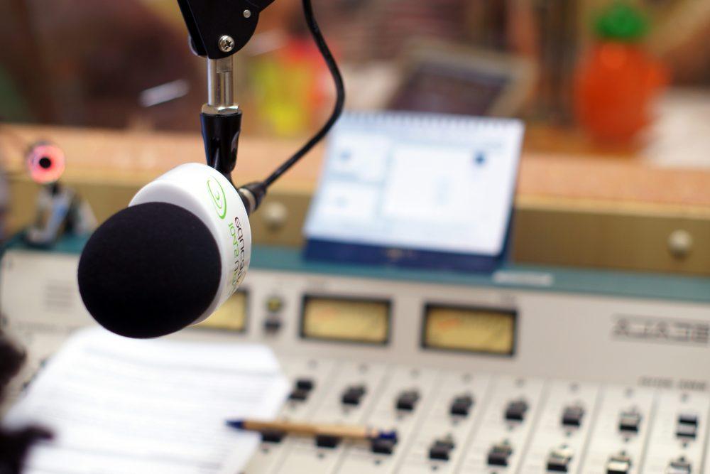 Programa De Rádio Do Pensar A Educação, Pensar O Brasil