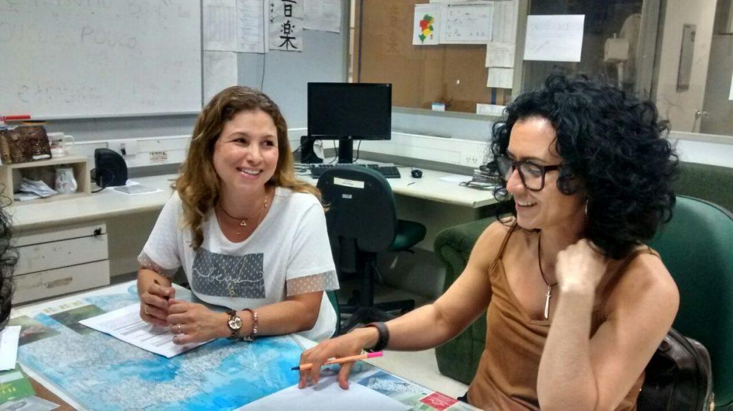 Entrevista Com Luciana Chaves – Educação Inclusiva: Desafios Em Sala De Aula