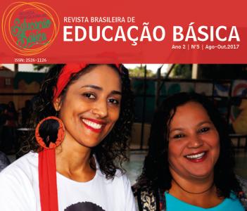 Nova Edição Da Revista Brasileira Da Educação Básica