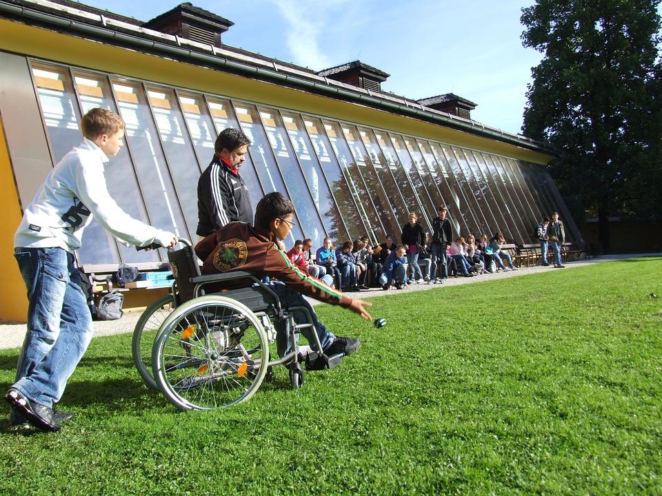 Wheelchair 538138 960 720