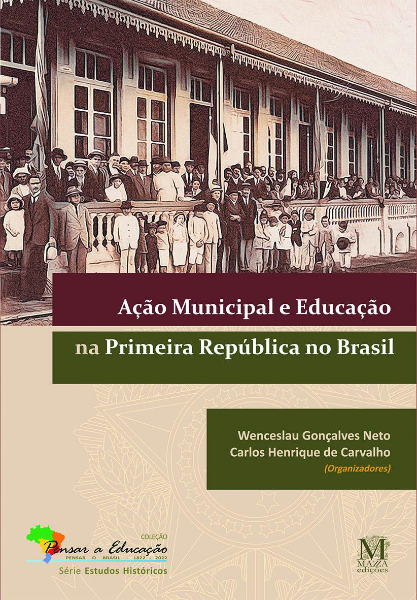 Ação Municipal E Educação Na …