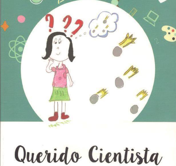 As Crianças Querem Saber Sobre Ciência!