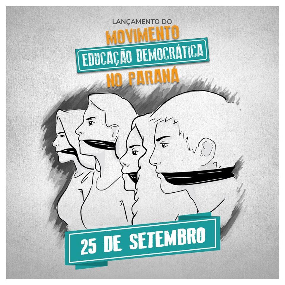 Movimento Educação Democrática No Paraná