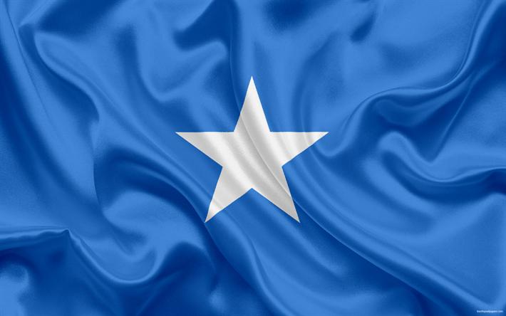 Bandeira Da Somália